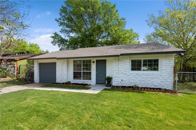 2512 Lakehurst Dr, Austin, TX 78744 (#9566476) :: Papasan Real Estate Team @ Keller Williams Realty