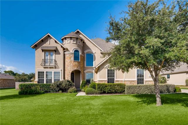 2817 Bear Springs Trl, Austin, TX 78748 (#9566632) :: The Gregory Group