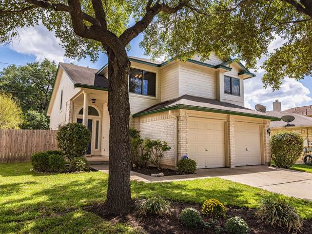 9021 Corran Ferry Dr, Austin, TX 78749 (#9567020) :: RE/MAX Capital City