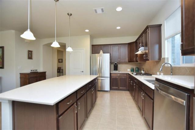 400 Martin Creek Ln, Georgetown, TX 78633 (#9567107) :: Ben Kinney Real Estate Team