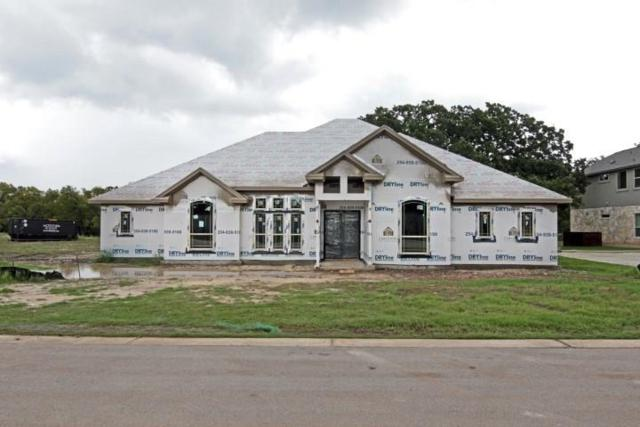 10713 Vista Heights Dr, Georgetown, TX 78628 (#9567252) :: Douglas Residential