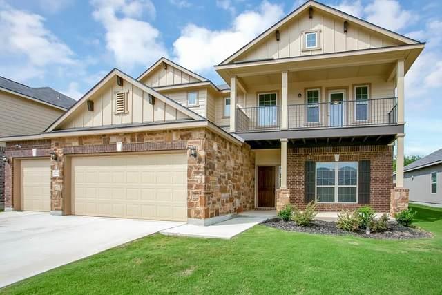 1721 Fall Vw, New Braunfels, TX 78130 (#9567878) :: Zina & Co. Real Estate