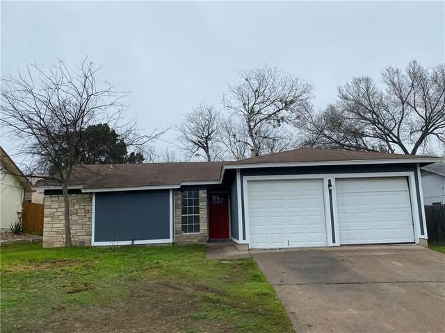 5313 King Henry Dr, Austin, TX 78724 (#9568362) :: Ben Kinney Real Estate Team