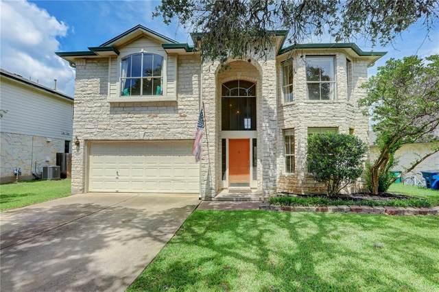 4412 Tello Path, Austin, TX 78749 (#9568363) :: Papasan Real Estate Team @ Keller Williams Realty
