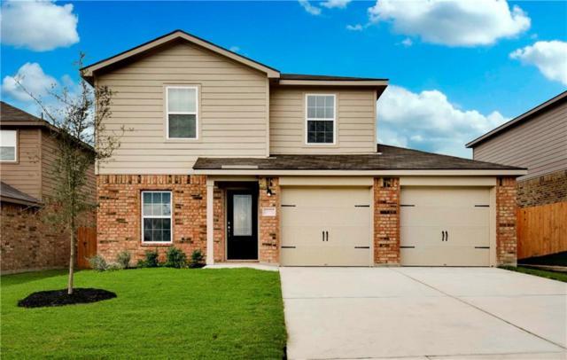 1421 Violet Ln, Kyle, TX 78640 (#9569415) :: Papasan Real Estate Team @ Keller Williams Realty