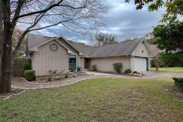 8102 Chainfire Cv, Austin, TX 78729 (#9569674) :: The Heyl Group at Keller Williams