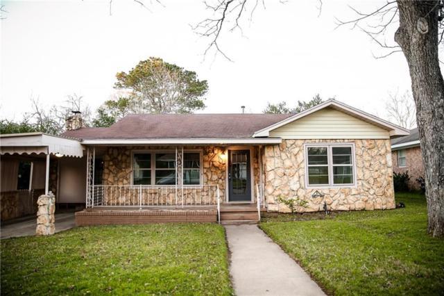 805 E 6th St, Other, TX 77833 (#9570171) :: Papasan Real Estate Team @ Keller Williams Realty