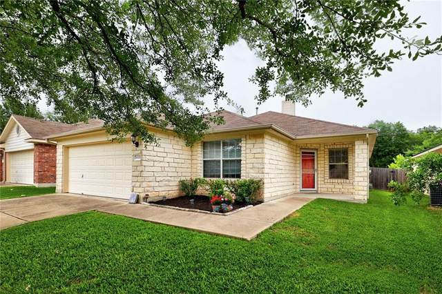 1005 Blackburn Pl, Round Rock, TX 78665 (#9571263) :: Ben Kinney Real Estate Team