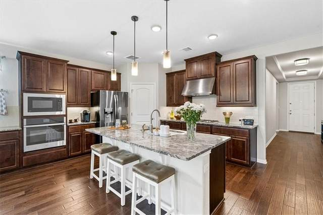 2710 Fortezza Way, Round Rock, TX 78665 (#9574332) :: The Summers Group