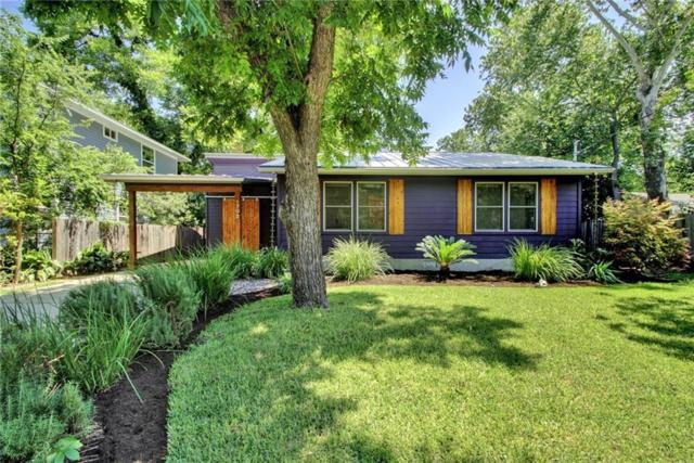 1702 Goodnight Ln, Austin, TX 78757 (#9574476) :: Ben Kinney Real Estate Team