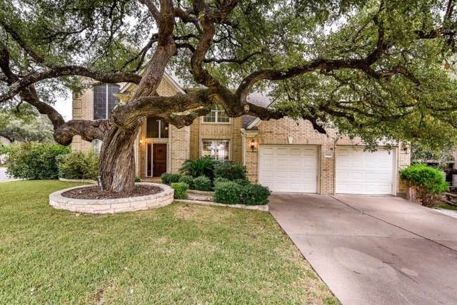 10201 Malvinas Cv, Austin, TX 78739 (#9574827) :: The Perry Henderson Group at Berkshire Hathaway Texas Realty