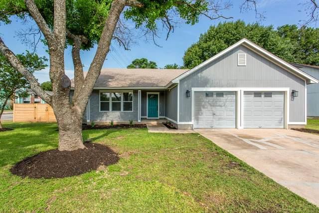 9910 Woodshire Dr, Austin, TX 78748 (#9574902) :: Papasan Real Estate Team @ Keller Williams Realty