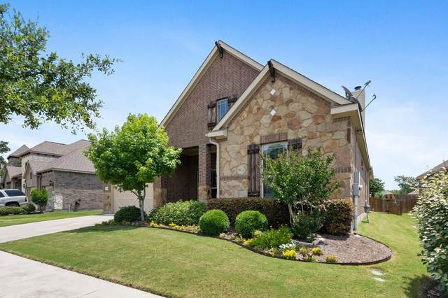 400 Bluehaw Dr, Georgetown, TX 78628 (#9575010) :: R3 Marketing Group