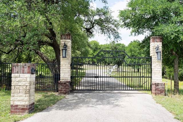 50 Ranch Road 1869, Liberty Hill, TX 78642 (#9575096) :: The Perry Henderson Group at Berkshire Hathaway Texas Realty