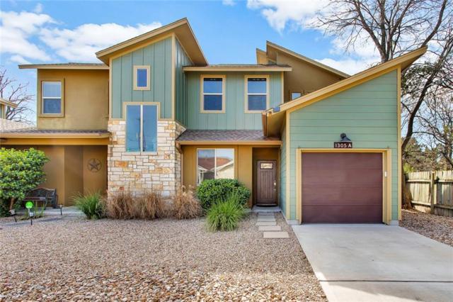 1305 Casey St A, Austin, TX 78745 (#9575408) :: Papasan Real Estate Team @ Keller Williams Realty