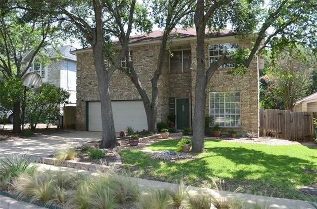 5808 Kayview Dr, Austin, TX 78749 (#9575424) :: Papasan Real Estate Team @ Keller Williams Realty