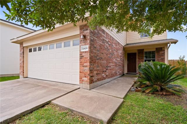 11809 Plains Valley Dr, Del Valle, TX 78617 (#9575834) :: The Heyl Group at Keller Williams