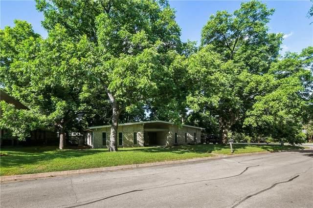 3506 Carla Dr, Austin, TX 78754 (#9576761) :: Papasan Real Estate Team @ Keller Williams Realty