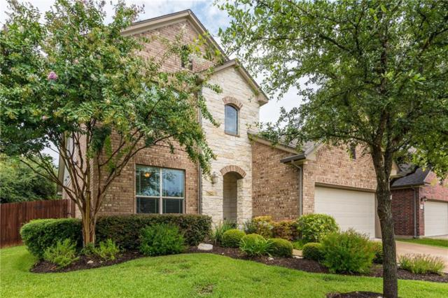 1906 Nelson Ranch Loop, Cedar Park, TX 78613 (#9577273) :: Ana Luxury Homes