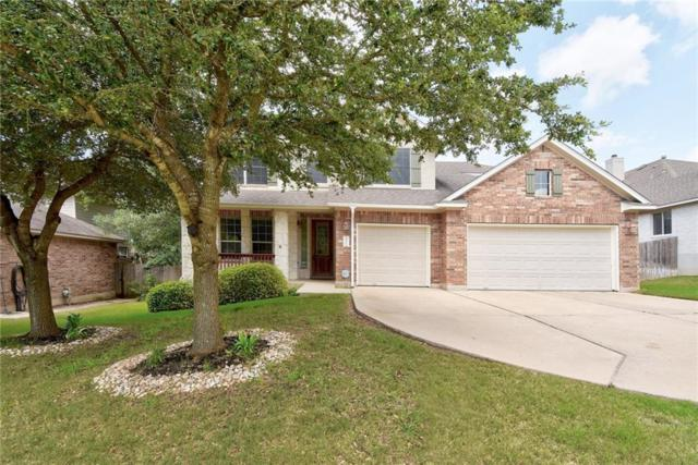 2405 Silver Spur Ln, Leander, TX 78641 (#9577626) :: The Heyl Group at Keller Williams