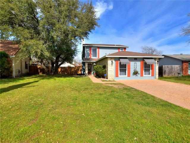 1400 Peachtree Valley Dr, Round Rock, TX 78681 (#9577673) :: Magnolia Realty