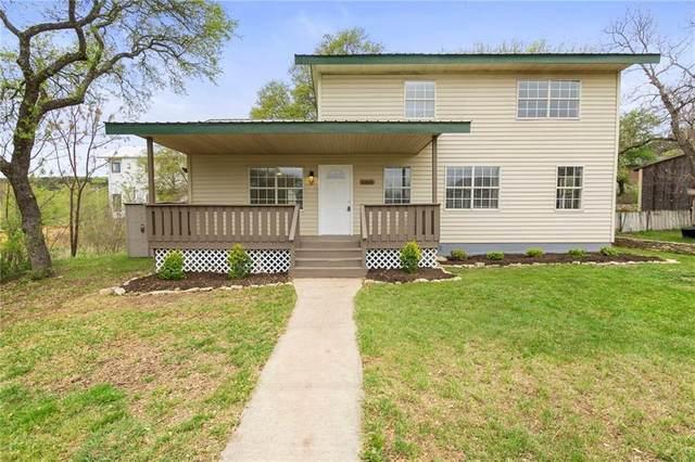 11004 Elm St, Jonestown, TX 78645 (#9577956) :: Ben Kinney Real Estate Team