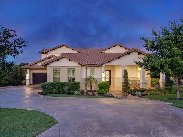 106 Lucayan Cv, Austin, TX 78734 (#9578232) :: The Perry Henderson Group at Berkshire Hathaway Texas Realty