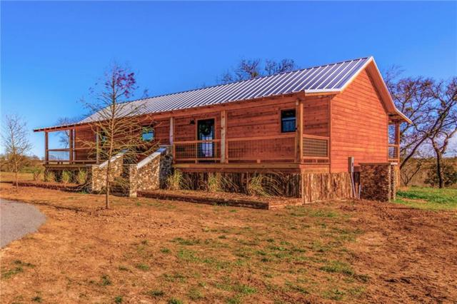 2645 Post Rd, San Marcos, TX 78666 (#9578676) :: Papasan Real Estate Team @ Keller Williams Realty