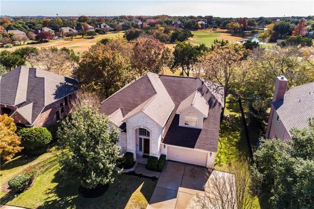 3841 Royal Troon Dr, Round Rock, TX 78664 (#9579285) :: Watters International