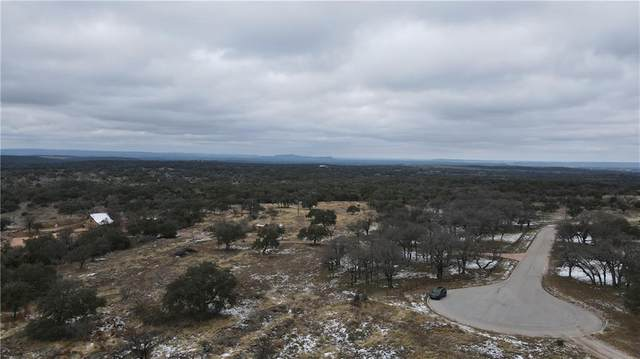 13 Commanche Rdg, Round Mountain, TX 78663 (MLS #9579685) :: Vista Real Estate