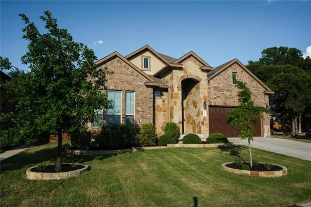 109 Alabaster Caverns Dr, Georgetown, TX 78628 (#9579867) :: The ZinaSells Group
