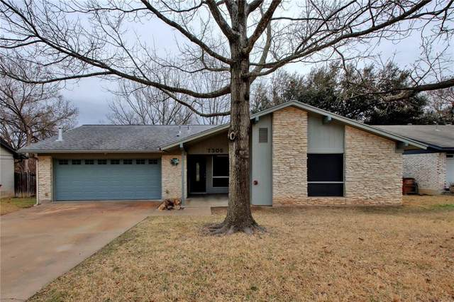 7305 Brookhollow Dr, Austin, TX 78752 (MLS #9579874) :: Vista Real Estate