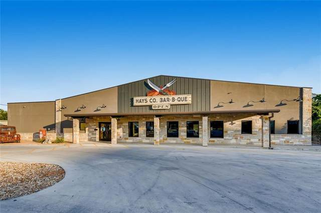 1612 S Ih 35 Highway, San Marcos, TX 78666 (#9580988) :: Zina & Co. Real Estate