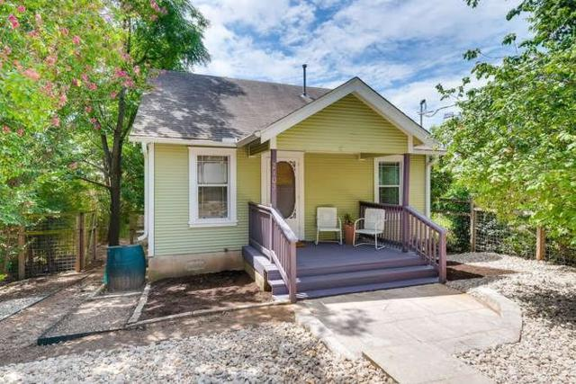 2405 E 8th St, Austin, TX 78702 (#9581327) :: The Gregory Group
