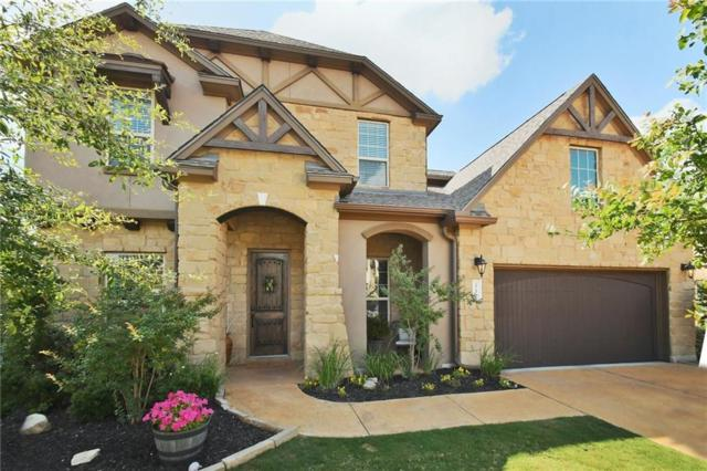 110 Waverly Spire Ct, Austin, TX 78738 (#9581526) :: Forte Properties