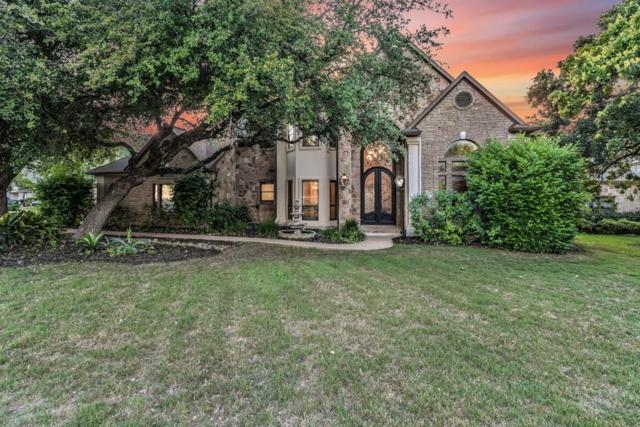 9500 Palmbrook Dr, Austin, TX 78717 (#9582130) :: The Heyl Group at Keller Williams