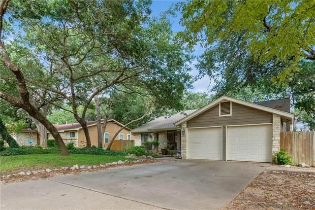 613 Timber Trl, Cedar Park, TX 78613 (#9582331) :: Papasan Real Estate Team @ Keller Williams Realty
