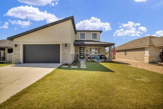 403 Summit Ridge Dr N, Point Venture, TX 78645 (#9583530) :: Papasan Real Estate Team @ Keller Williams Realty