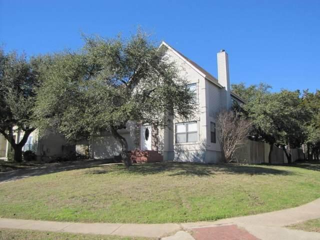 1701 Ruthie Run, Cedar Park, TX 78613 (MLS #9583633) :: Brautigan Realty