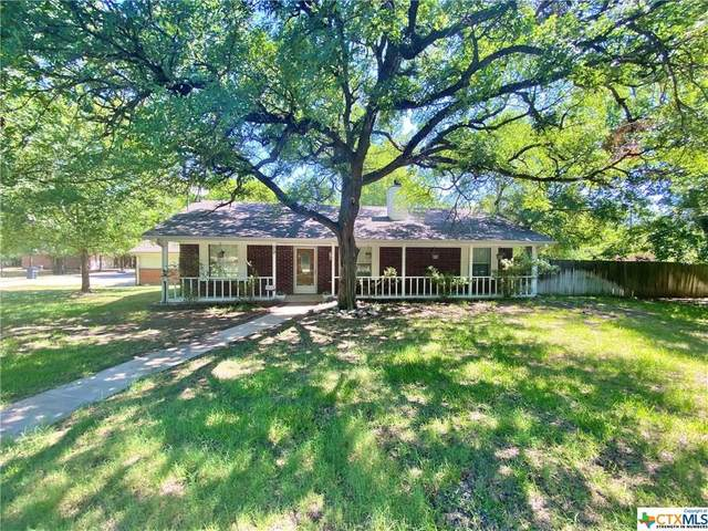29 Cottonwood Loop, Morgan's Point Resort, TX 76513 (#9583685) :: First Texas Brokerage Company