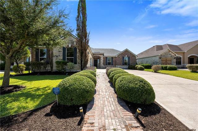 18425 Star Gazer Way, Pflugerville, TX 78660 (#9583739) :: Papasan Real Estate Team @ Keller Williams Realty