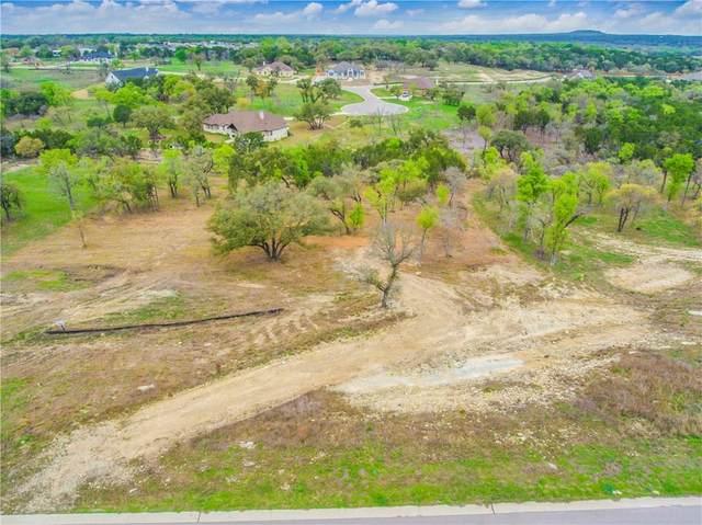 133 Taylor Creek Way, Liberty Hill, TX 78642 (#9584225) :: The Heyl Group at Keller Williams