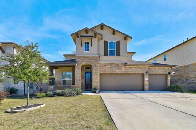 208 Carrack Dr, Round Rock, TX 78681 (#9585049) :: The Perry Henderson Group at Berkshire Hathaway Texas Realty
