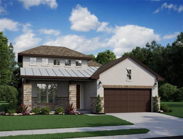 3613 Kingsley Ave, Round Rock, TX 78681 (#9585417) :: Papasan Real Estate Team @ Keller Williams Realty