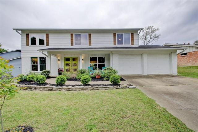 2503 Loyola Ln, Austin, TX 78723 (#9585846) :: Papasan Real Estate Team @ Keller Williams Realty