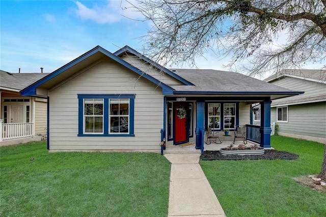 5373 Hartson, Kyle, TX 78640 (#9586003) :: Zina & Co. Real Estate