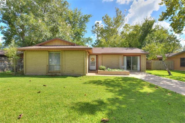 1411 Gilmore St, Taylor, TX 76574 (#9586019) :: Magnolia Realty