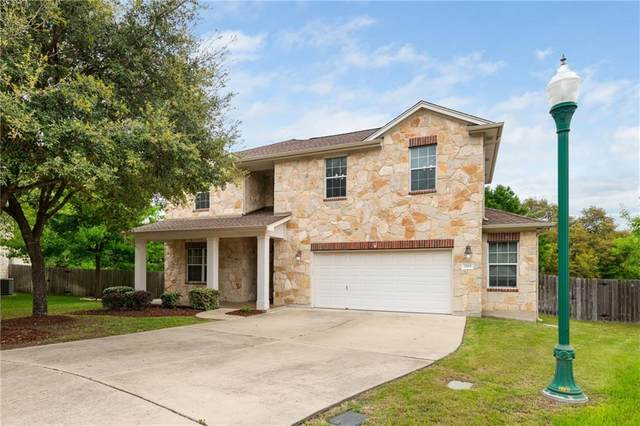7615 Blue Jay Ct, Georgetown, TX 78628 (#9587647) :: The Heyl Group at Keller Williams