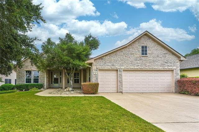 103 Goldenrod Way, Georgetown, TX 78633 (#9587699) :: The Perry Henderson Group at Berkshire Hathaway Texas Realty