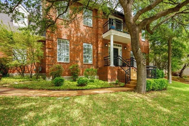 6900 Rain Creek Pkwy, Austin, TX 78759 (MLS #9587722) :: Vista Real Estate